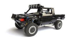 LEGO Baja off-roader