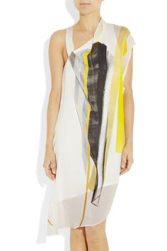 Light and airy without being too cutesy  Helmut Lang