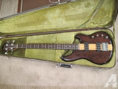 1981 Vintage Ibanez Musician Bass RARE for Sale in Portland, Oregon Classified | AmericanListed.com