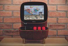 8Bitdo Desktop Arcade Joy Stick | HiConsumption