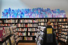 Oulunkylän kirjasto