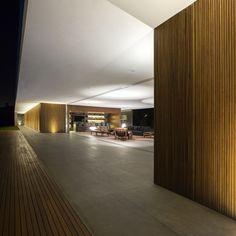 Casa Lee,© Fernando Guerra   FG+SG