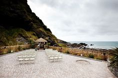 tunnels beaches | weddings – the venue
