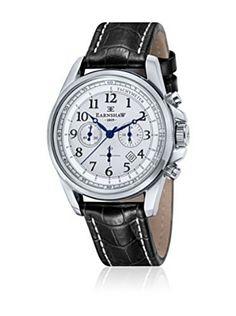 Thomas Earnshaw Special Reloj de cuarzo Man ES-8028-10 Negro