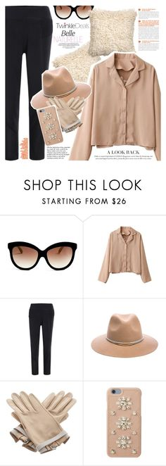 """Royals style"" by vanjazivadinovic ❤ liked on Polyvore featuring Italia Independent, Michael Stars, Hermès, MICHAEL Michael Kors, Tiffany & Co., pins, polyvoreeditorial and twinkledeals"