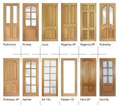 doors | KD Joiners: Internal Doors - Joinery Specialists, Motherwell, Scotland