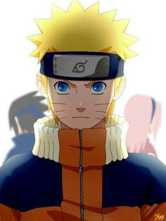 Team 7 Uzumaki Naruto Follow @uzumakinaruto.br (Instagram)