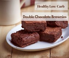 Healthy Low-Carb Dou