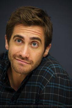 Jake Gyllenhaal// Holy Schnikes