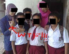 Gimana Indonesia Bisa Maju kalo gurunya aje kaya gini - Kaskus - The Largest Indonesian Community