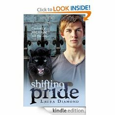 Totaly someone elses book, but this guy would make a great Roen.  Amazon.com: Shifting Pride eBook: Laura Diamond: Kindle Store
