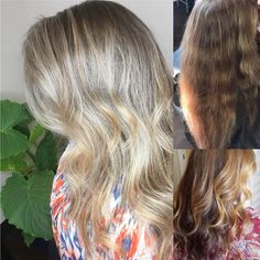 Brown To Blonde Balayage, Blonde Highlights, Long Hair Styles, Beauty, Beleza, Blond Highlights, Long Hairstyle, Long Hairstyles, Long Hair Cuts