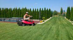pomôžeme Vám so starostlivosťou o záhradu