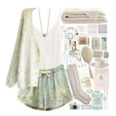 """Pastel"" by daisy-blooms on Polyvore"