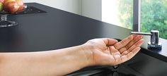 Dispensador de Sabonete ou Detergente DocolPresence (ambiente toque)