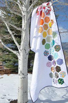 10 Modern Quilts