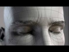 Eye & Wrinkle Test - Chris Jones