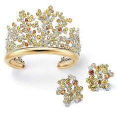 Erindooley1313 Haute Joaillerie 2016 Tiffany Jewelry