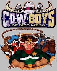 cowboys of moo mesa - Google Search