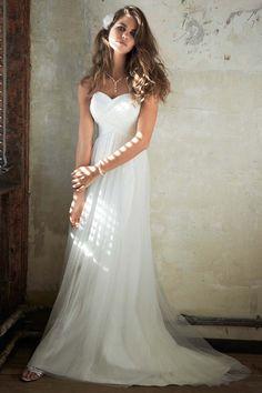 Galina, Exclusively at David's Bridal: Style WG3438