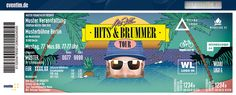 MC Fitti: Hits & Brummer Tour 2013 Mc Fitti, Ticket, Berlin, Tours, Berlin Germany