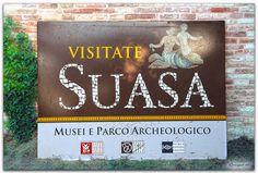 https://flic.kr/p/wTKhPD | 1  Apertura parco archeologico di Suasa