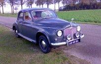 Rover 75 P4 1954