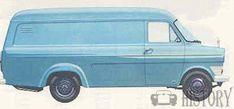 Ford (europe) - Ford Transit 1st gen (1965–78) Ford Transit, Motor Car, Van, Europe, Vehicles, Cargo Van, Car, Automobile, Rolling Stock
