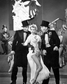 great holiday movie danny kaye vera ellen bing crosby in white christmas 1954 - White Christmas Bing Crosby Movie