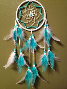 Great Dream Catchers by Hollie Hammouda on Etsy https://www.facebook.com/groups/member.posts/