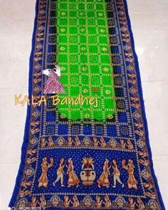 Bandhani Saree, Silk Sarees, Embroidery Saree, End Of Season Sale, Fabric, Tejido, Tela, Cloths, Fabrics