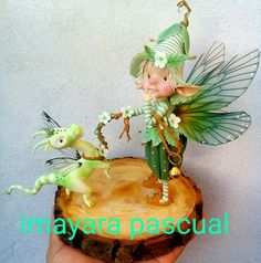 Imayara Pascual