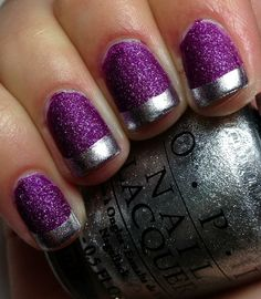 Nails by an OPI Addict