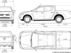 Blueprints de autos viejos y nuevos | Fiat, Cars and Land rovers