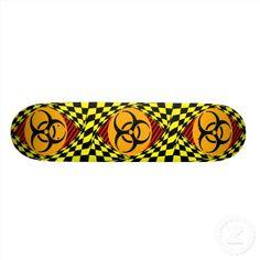 New Arrivals – Sick Skateboard Decks