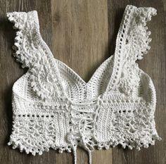 Crochet Midi Dress,Square Collar,Under the Knee Dress Crochet Lace Crop Top, Wedding Bride Top, Trending Item . Crochet Halter Tops, Bikini Crochet, Crochet Midi Dress, Black Crochet Dress, Crochet Summer Tops, Crochet Blouse, Crochet Dresses, Crochet Top Outfit, Diy Crochet Crop Top