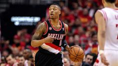 Here's Damian Lillard's out of the world reponse to getting cut from Team USA   FOX Sports