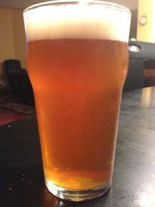 Stone Go To IPA Session IPA Clone HomeBrew Recipe
