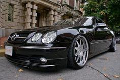 I'd drive it! Just sayin.