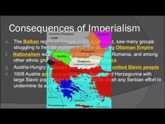 Imperialism to Independence Part 1 - Unrest in the Balkans (2016)