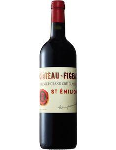 1er Grand Cru Saint-Emilion Château Figeac 35% Cabernet-Sauvignon 35% Cabernet-Franc 30% Merlot