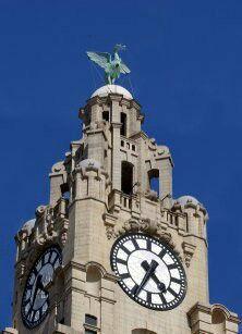 Beatles, Liverpool Waterfront, San Francisco Ferry, Notre Dame, Big Ben, Building, Travel, Towers, Legends
