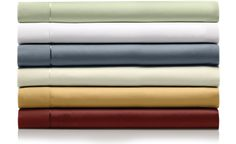 Pima Cotton 310 Sheet Set