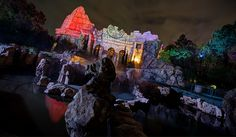Islands of Adventure: Poseidons Fury