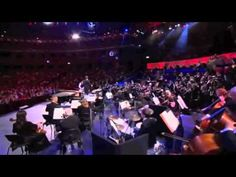 Tim Minchin performs the Doctor Who Theme at BBC Comedy Proms (I'm just gonna have to pin this one twice... Feeter/Whovian Dilemma!!)