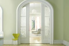 Photo: Courtesy of Benjamin Moore | thisoldhouse.com | from Top Colors for 2015, According to Paint Companies