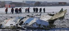 Έβγαλε την τελευταία selfie και επιβιβάστηκε στη μοιραία πτήση στο Ροστόφ