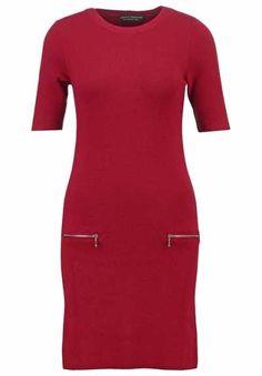 Dorothy Perkins Vestido De Punto Red vestidos y faldas complementos Vestido red punto Perkins Dorothy Noe.Moda