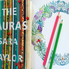 I picked up The Lauras without knowing what to expect. I hadn't read anything by Sara Taylor (author of The Shore) and knew nothing about her or her style. Creative Writing Exercises, Good Books, My Books, Book Reviews, Her Style, Author, Writers, Great Books