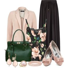 """""""Untitled #571"""" by lisamoran on Polyvore"""